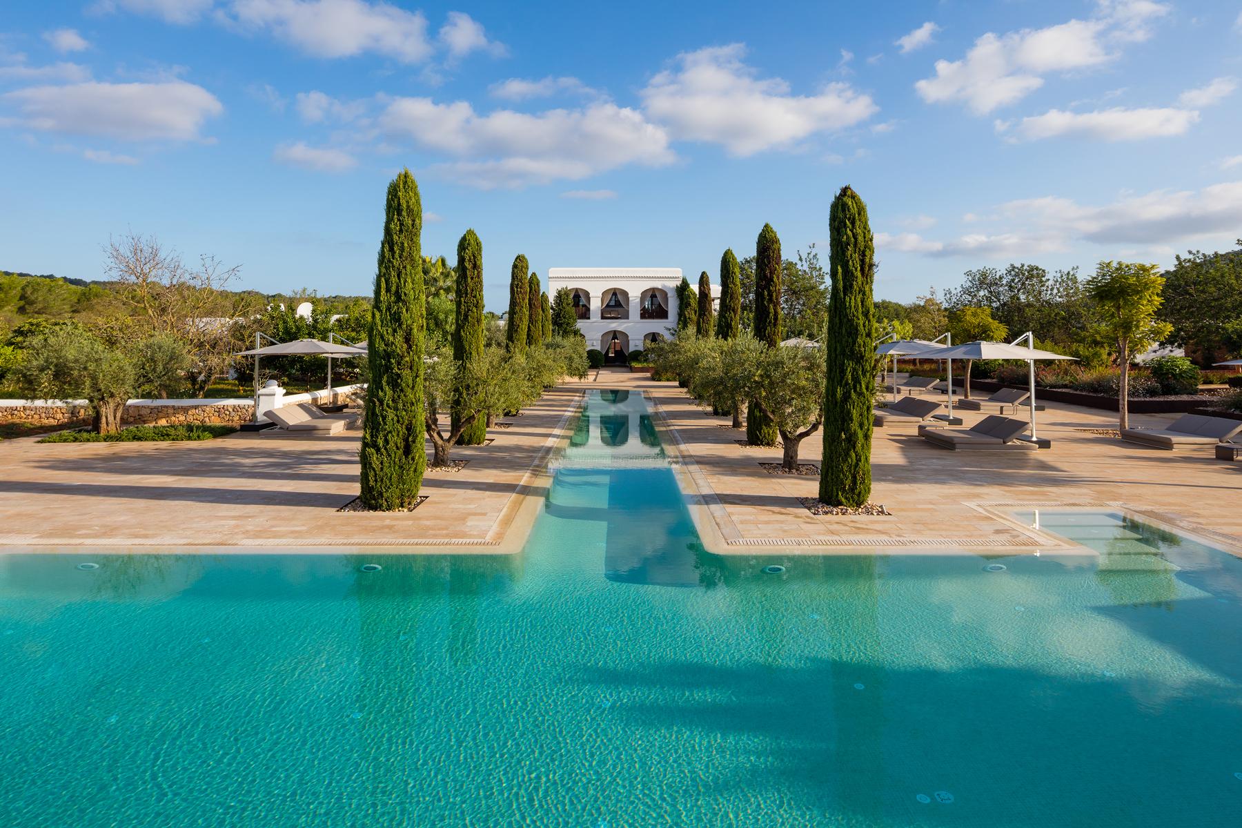 Ca Na Xica Hotel & Spa Ibiza
