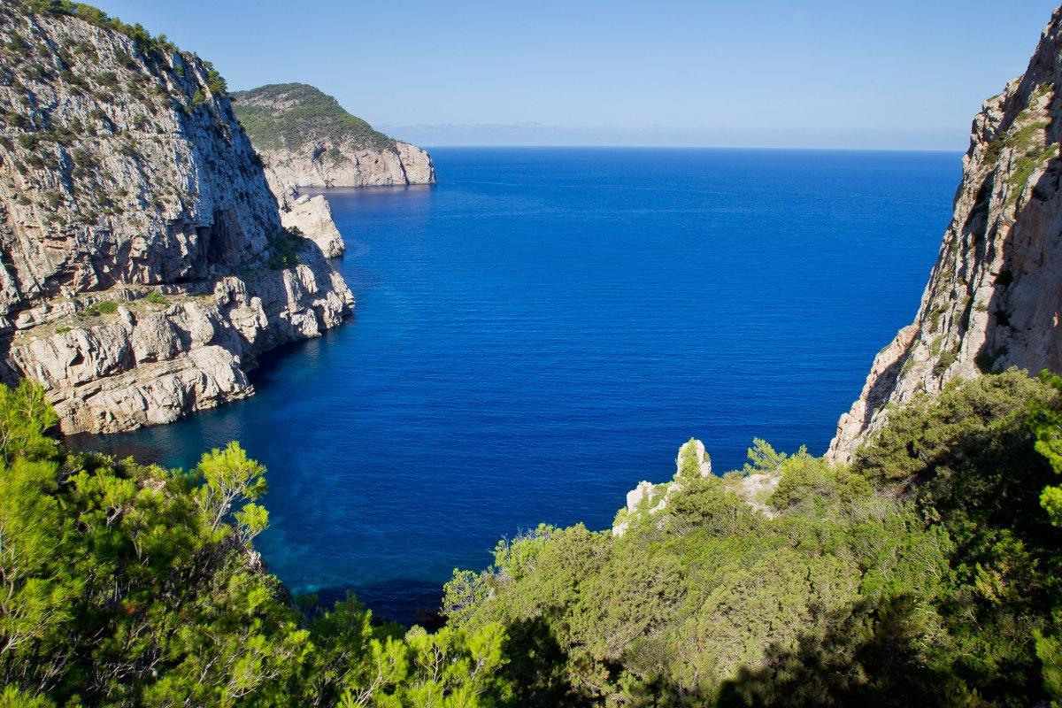 Hacienda Na Ximena Ibiza Naturaleza