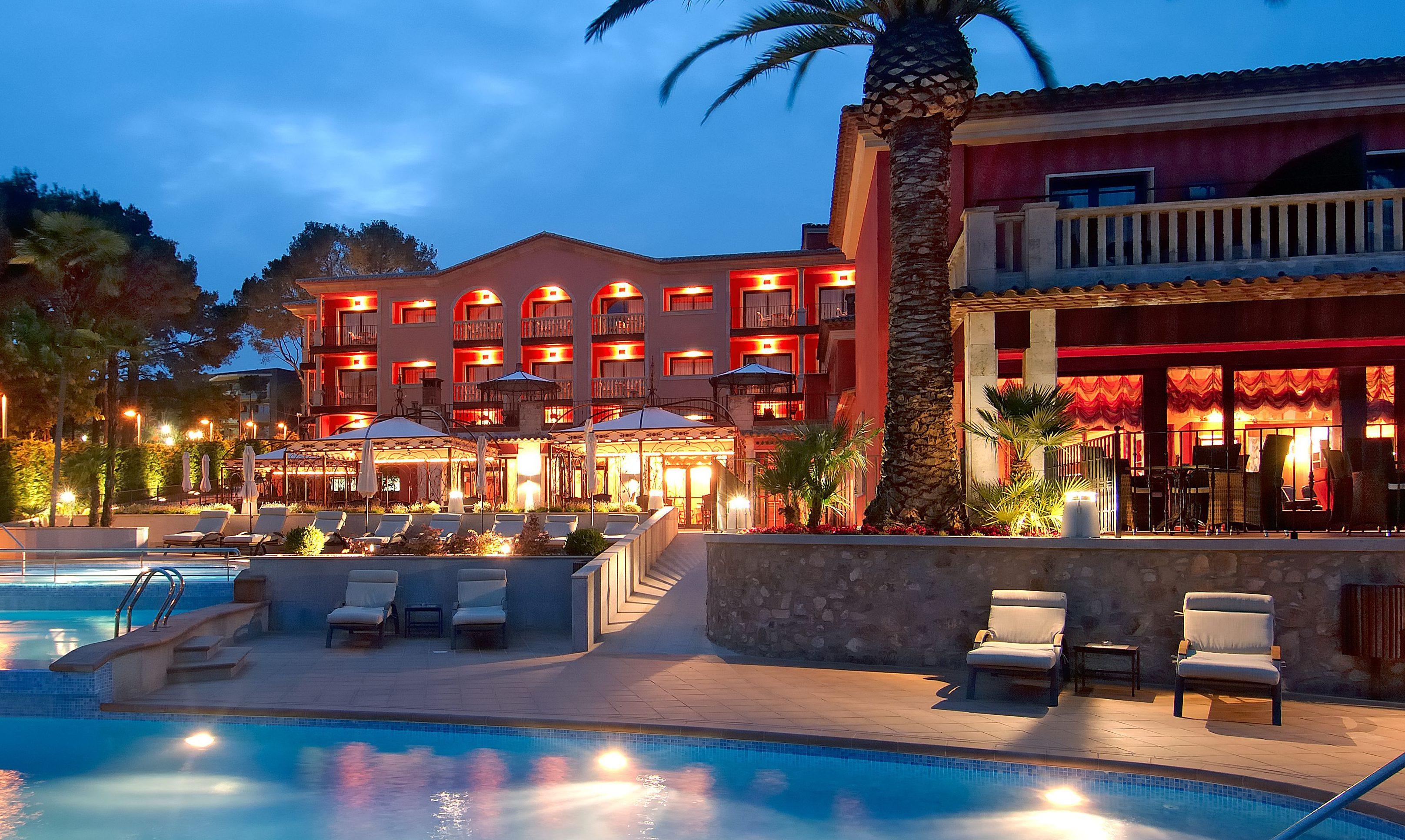 Hotel & Spa Cala del Pi, Lloret de Mar
