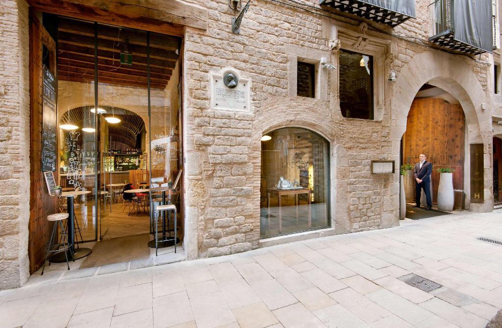 Mercer Hotel Barcelona.