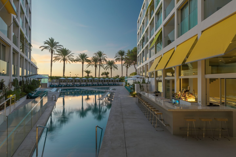 Hotel W Ibiza
